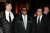 Bill Hader, Kenan Thompson, guest<br /> photo  by Rob Rich © 2008 robwayne1@aol.com 516-676-3939