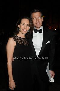 Jane Williams, Brian Williams photo  by Rob Rich © 2008 robwayne1@aol.com 516-676-3939