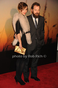 Maggie Gyllenhaal , Peter Sarsgaard photo by Rob Rich © 2008 robwayne1@aol.com 516-676-3939