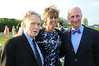 Dick Cavett, Nancy Kelly,Jefferson Hughes<br /> photo by Rob Rich © 2009 robwayne1@aol.com 516-676-3939