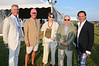 Randy Kemper, Fred Stelle, Wendy Powers,Ed Hollander,Tony Ingrao<br /> photo by Rob Rich © 2009 robwayne1@aol.com 516-676-3939