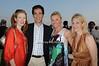 Dorian Fuhrman, Gary Fuhrman, Dora O'hara, Samantha Stetson<br /> photo by Rob Rich © 2009 robwayne1@aol.com 516-676-3939
