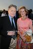 Dick Cavett, Phyllis Toohey<br /> photo by Rob Rich © 2009 robwayne1@aol.com 516-676-3939