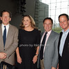 Danny Abelson, Michael Caplin, Kathleen Turner,  Gary Davis<br /> photo by Rob Rich © 2008 robwayne1@aol.com 516-676-3939