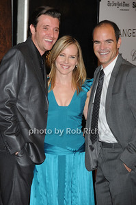 Jason Butler, Amy Ryan, Michael Kelly - photo by Rob Rich © 2008 516-676-3939 robwayne1@aol.com