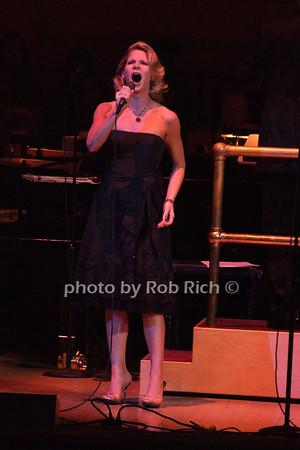 Kelli O'Hara photo by Rob Rich © 2008 robwayne1@aol.com 516-676-3939