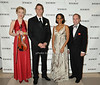 Sara Caswell, Steven Reineke, anika Noni Rose, Stephen Flaherty<br /> photo  by Rob Rich © 2009 robwayne1@aol.com 516-676-3939