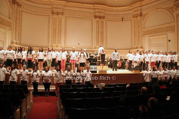 Camp Broadway Kids<br /> photo by Rob Rich © 2009 robwayne1@aol.com 516-676-3939