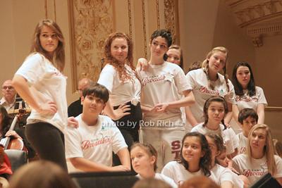 Camp Broadway Kids photo by Rob Rich © 2009 robwayne1@aol.com 516-676-3939
