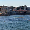 Cannery Row From The Breakwater