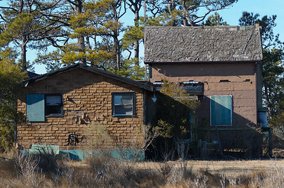 "Green Run Today The original Green Run Lodge was eventually sold to Ackerman (the developer who, if not for the 1962 storm, would have turned Assateague into another Ocean City). Two of the buildings at Green Run were moved to their current location by a local house mover named Gardner Yule in 1954. The ""new"" Green Run was strictly a hunting lodge...no slots, waiters, or avaition club guests. Well, they did have a cook, as did most of the larger places.  The cook/caretaker at Green Run was ""Wardie Jarvis"" hellva cook according to those who were blessed with his offerings. One of the Cooks at the Bunting lodge just passed on recently, Mr. Fred Hodges.....I knew his daughter from high school.....Fred was well known on the island as he was a jack-of-all-trades and helped everyone on the island ....Rest in peace Fred."
