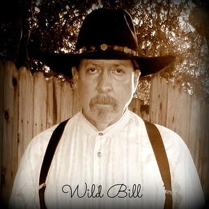 Wild Bill, Cowboy Actor