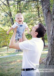 Daddy's Got Me!-