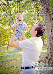 Daddy's Got Me! tinty-