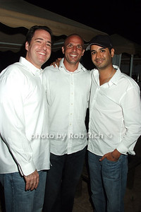 guest, Jason Kidd, Pavan Pardasani  photo by Rob Rich © 2008 516-676-3939 robwayne1@aol.com
