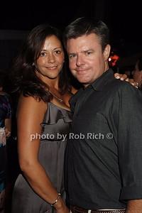 Jen Wisner, Matt Austin photo by Rob Rich © 2008 516-676-3939 robwayne1@aol.com