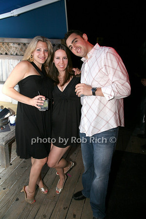 Heather Kleeman, Jennifer Johnson, Jason Betesh