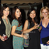 Jeanine, Pui Kay, Meelee Pi, Antoinette Ligas<br /> photo by Rob Rich © 2008 516-676-3939 robwayne1@aol.com