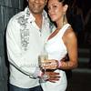 Surj Walia, Amber Widdimore<br /> photo by Rob Rich © 2008 516-676-3939 robwayne1@aol.com