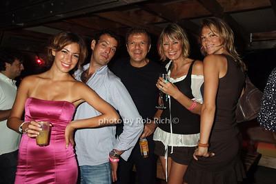 Rocco Ancarola, friends photo by Rob Rich © 2008 516-676-3939 robwayne1@aol.com