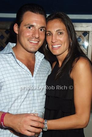Adam Nawroth, Tara Nawroth photo by Rob Rich © 2008 516-676-3939 robwayne1@aol.com