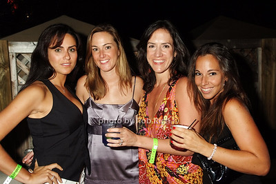 Ana Domb, Meghan Kelly, Rachel Wald, Christine Smith photo by Rob Rich © 2008 516-676-3939 robwayne1@aol.com