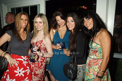 Alexandra Lasky and friends photo by Rob Rich © 2008 516-676-3939 robwayne1@aol.com