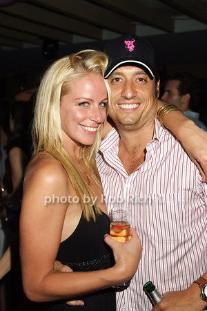 Lauren Wingate, Shawn Kolodny  photo by Rob Rich © 2008 516-676-3939 robwayne1@aol.com