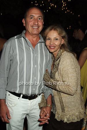 Steve Boxer, Cheryl Krebs  photo by Rob Rich © 2008 516-676-3939 robwayne1@aol.com
