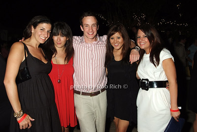 Maria and friends  photo by Rob Rich © 2008 516-676-3939 robwayne1@aol.com