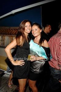 Jen Olive and Tricia Nasca