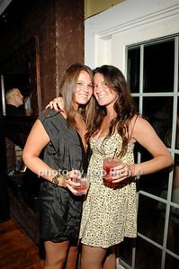Samantha Brown and Blake Brown