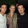 Bhiago, Maria DeLuca, David Sarner<br /> photo by Rob Rich © 2008 516-676-3939 robwayne1@aol.com