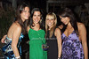 Chantell Crosby, Natalie Naughton, Corey Prilik, Gina Canoniga<br /> photo by Rob Rich © 2008 516-676-3939 robwayne1@aol.com