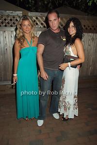 Caroline Fare, Josh Guberman, Sofia Atliquist photo by Rob Rich © 2008 516-676-3939 robwayne1@aol.com