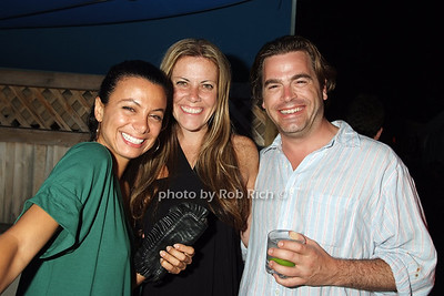 Chelsea Hooper, Margaret Braun, Josh Cruikshank photo by Rob Rich © 2008 516-676-3939 robwayne1@aol.com