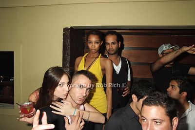Pavan and friends photo by Rob Rich © 2008 516-676-3939 robwayne1@aol.com