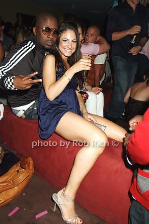 guest, Jasmine Rosenberg photo by Rob Rich © 2008 516-676-3939 robwayne1@aol.com