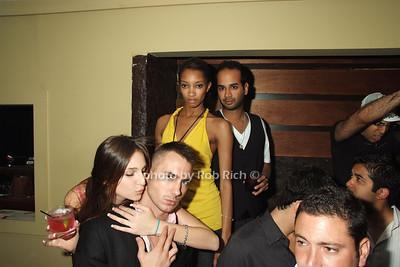 Pavan and friends photo by Rob Rich © 2008 516-676-3939 robwayne1@aol.com