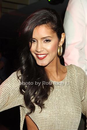 Jaslene Gonzalez (America's Next Top Model) photo by Rob Rich © 2008 516-676-3939 robwayne1@aol.com