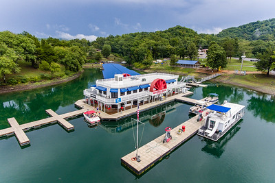 Mitchell Creek Marina
