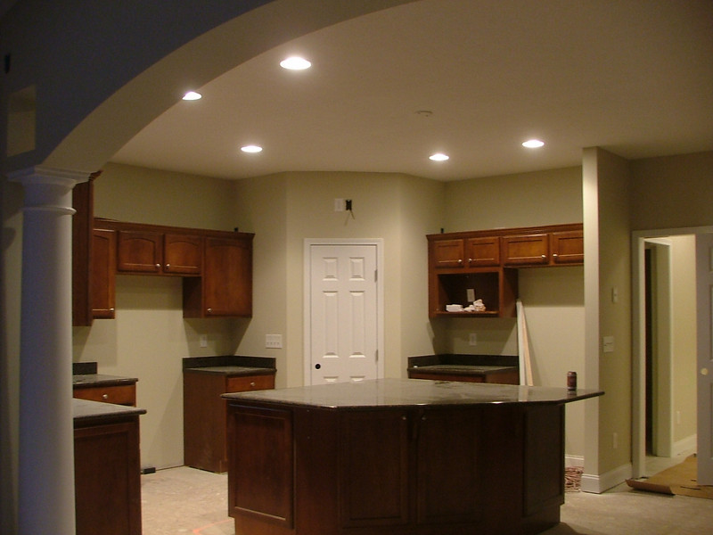 My Party Kitchen!