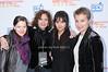 Hannah Herzsprung, Lina Todd, Maryam Hassouni, Anna Maria Marisca