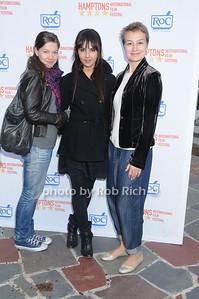 Hannah Herzsprung, Maryam Hassouni, Anna Maria Marisca