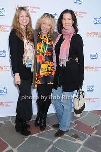 Heather Buchanan, Janet O'brian, Jenny Landy