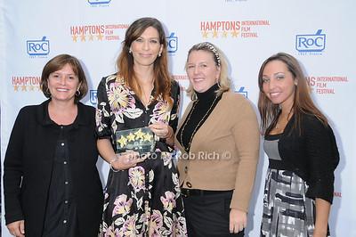 Karen Arikian,Elissa Down, Erin Lanuti, Melissa Baily