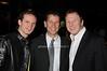 Jeff Bowen, Tom Kirdahy, Hunter Bell<br /> photo by Rob Rich © 2008 robwayne1@aol.com 516-676-3939