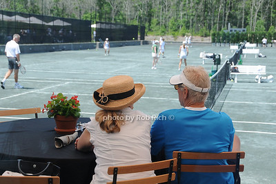 Easthampton- June27,2009:(l-r)    attend the Ross School 1st. Annual Pro Am Tennis Tournament at the Ross School in Easthampton on June 27,2009. photo by Rob Rich/SocietyAlllure.com