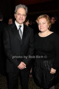 Bruce Wessel, Laura Seigle photo by Rob Rich © 2009 robwayne1@aol.com 516-676-3939