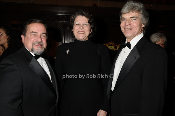 Jeffrey Zachmann,Terri Gillis, Christopher Hughes<br /> photo by Rob Rich © 2009 robwayne1@aol.com 516-676-3939